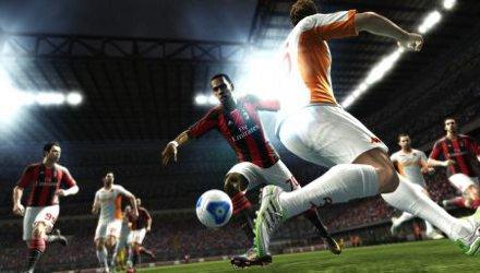 PES 2012: tre patch amatoriali per la seconda demo PC