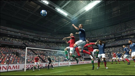 PES 2012: una patch per sbloccare 34 squadre nella demo PC
