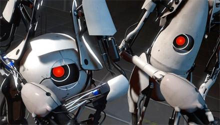 Portal 2: il DLC gratuito Peer Review dal 4 ottobre