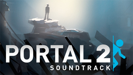 Portal 2, la colonna sonora in download gratuito