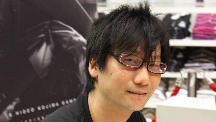 Project Ogre sarà open world, parola di Kojima