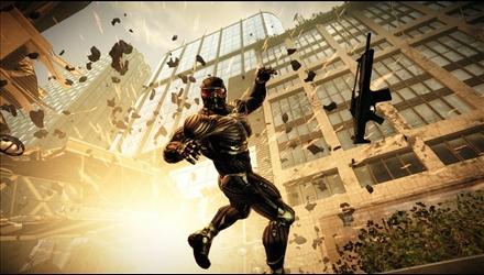 Pronta la trama di Crysis 3, ma lo sviluppo è in forse