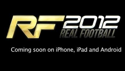 Real Football 2012 gratis su iPhone, iPad e iPod touch
