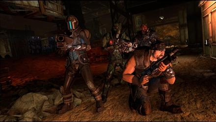 Red Faction: Armageddon, demo disponibile dal 3 maggio