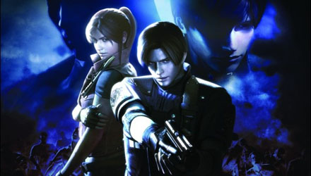 Resident Evil Chronicles HD Selection in arrivo su PS3
