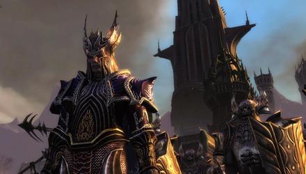 RIFT: sei giorni di open beta per il nuovo MMORPG di Trion Worlds