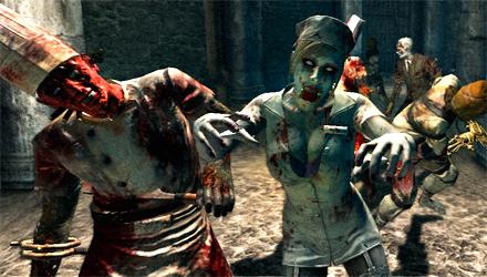 Rise of Nightmares a settembre, altre esclusive SEGA per Kinect in arrivo