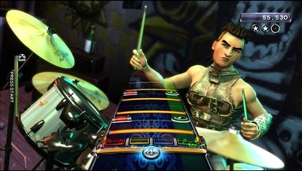 Rock Band, lo sviluppatore Harmonix risarcito da Viacom?