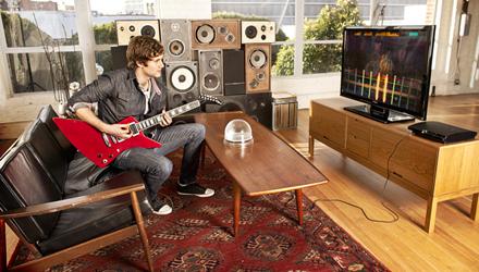 Rocksmith è la nuova scommessa di Ubisoft per i titoli musicali