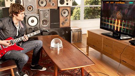 Rocksmith rimandato al 2012 per l'Europa