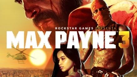 Rockstar annuncia Max Payne 3 per marzo 2012