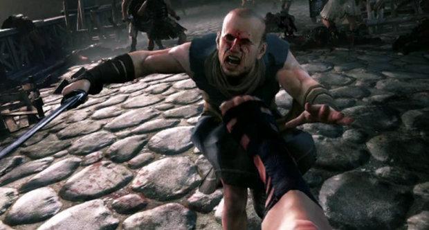 Ryse di Crytek spostato su Xbox 720?