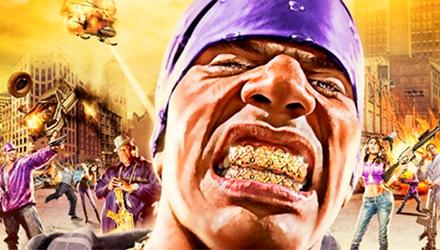 Saints Row 3, Darksiders 2, Warhammer 40K Dark Millenium Online: dettagli da THQ