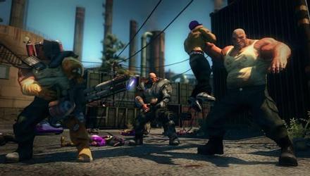 Saints Row: The Third, requisiti hardware per la versione PC