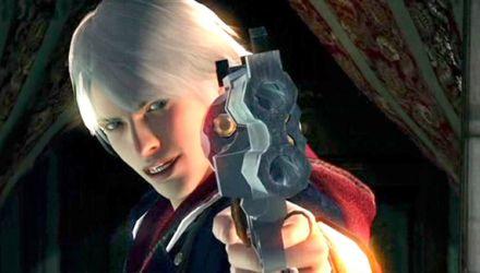 Screen Gems acquisisce i diritti per un film su Devil May Cry