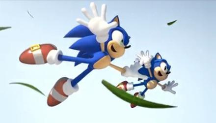 SEGA annuncia un nuovo Sonic per PS3 e Xbox 360