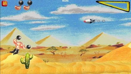 Serious Sam: Kamikaze all'attacco su iPhone e Android