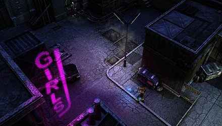 Shadowrun Online annunciato da Cliffhanger Production