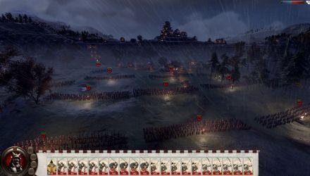 Shogun 2: Total War, svelati i requisiti hardware dello strategico