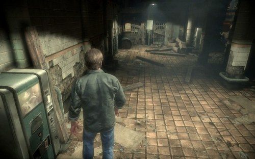 Silent Hill: Downpour, primi pareri dal TGS e trailer con i Korn