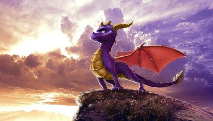 Skylanders: Spyro's Adventure segna il ritorno del drago di Activision