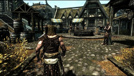 Skyrim: 10 milioni di copie e patch 1.3 disponibile su Xbox 360