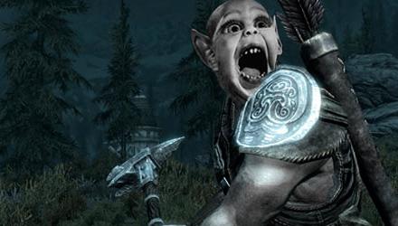 Skyrim: Bethesda conferma la possiblità di essere trasformati in vampiri