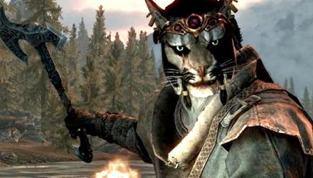 Skyrim è stato più semplice da sviluppare su Xbox 360