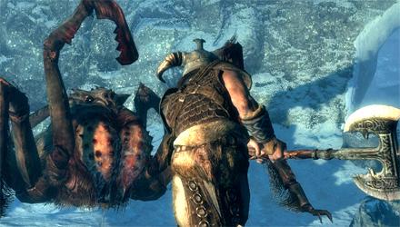 Skyrim: meno DLC ma più corposi, longevità molto elevata