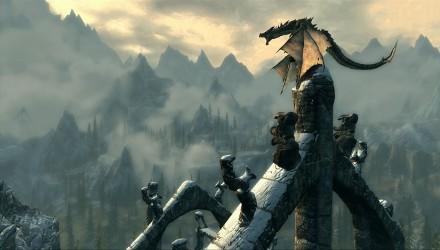 Skyrim: una patch per il problema delle texture su Xbox 360