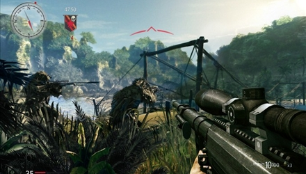 Sniper: Ghost Warrior 2 annunciato da City Interactive