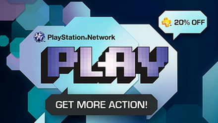 Sony lancia il programma Playstation Network Play