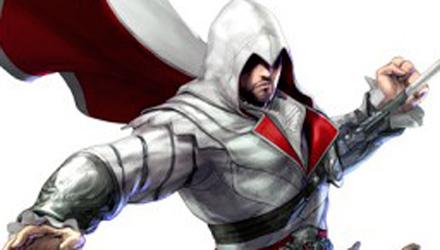 Soul Calibur 5: confermato Ezio Auditore da Assassin's Creed