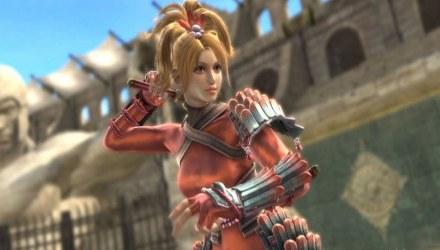 Soul Calibur 5, video e dettagli del gameplay