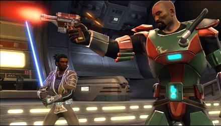 Star Wars The Old Republic: annunciata la data europea