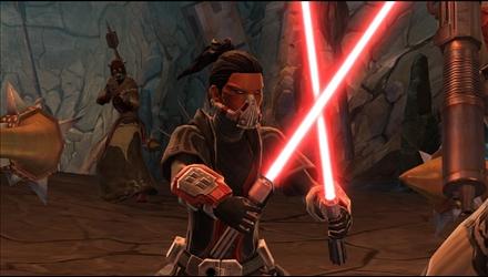 Star Wars: The Old Republic destinato a durare decadi