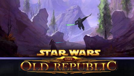 Star Wars: The Old Republic, trailer di lancio e commenti da BioWare