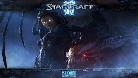Starcraft II: Heart of the Swarm, nuove immagini, video e dettagli