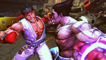 Street Fighter x Tekken: nuovi dettagli dopo il lancio USA del Nintendo 3DS