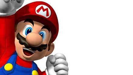 Super Mario Bros in arrivo su Nintendo 3DS