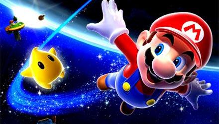 Super Mario è il videogioco più amato in Italia