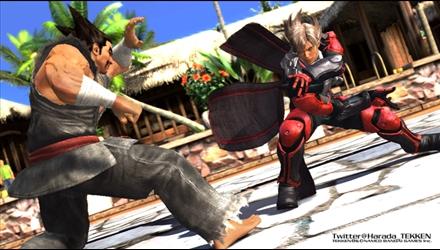 Svelati nuovi dettagli sul gameplay di Tekken Tag Tournament 2