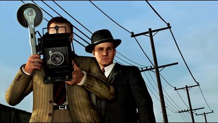 Team Bondi, dopo L.A. Noire un nuovo gioco a breve