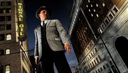 Team Bondi, responsabile di L.A. Noire, vicino al fallimento