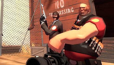 Team Fortress 2 free to play su PC e Mac