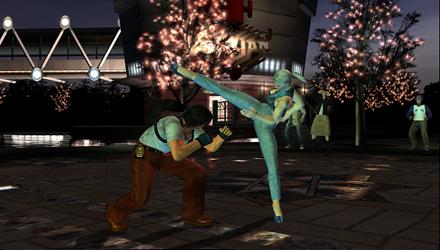 Tekken Hybrid annunciato in esclusiva su PS3