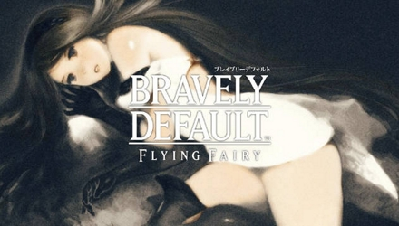 TGS 2011: Bravely Default Flying Fairy, RPG di Square Enix per Nintendo 3DS