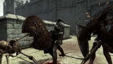 TGS 2011: Clan of Champions in occidente su PC, PS3 e Xbox 360