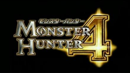 TGS 2011: Monster Hunter 4 su Nintendo 3DS e data per Monster Hunter 3G