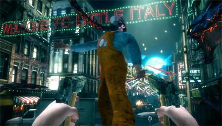 The Darkness 2 annunciato da 2K Games per l'autunno